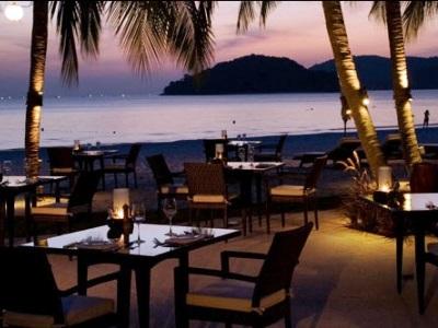 Teluk Batik Cafe