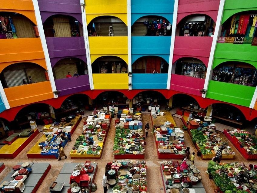 Melawat Tempat Menarik di Kota Bharu – Findbulous Travel