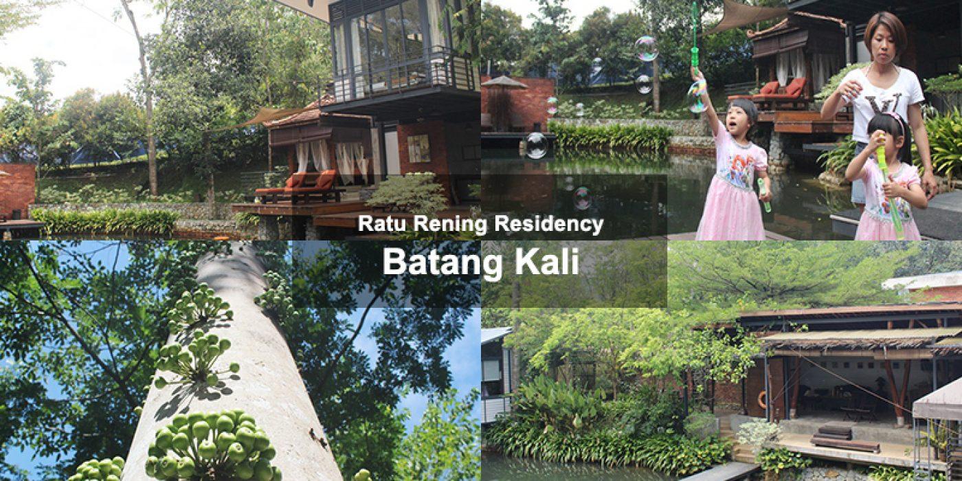 Ratu Rening Residency, Batang Kali