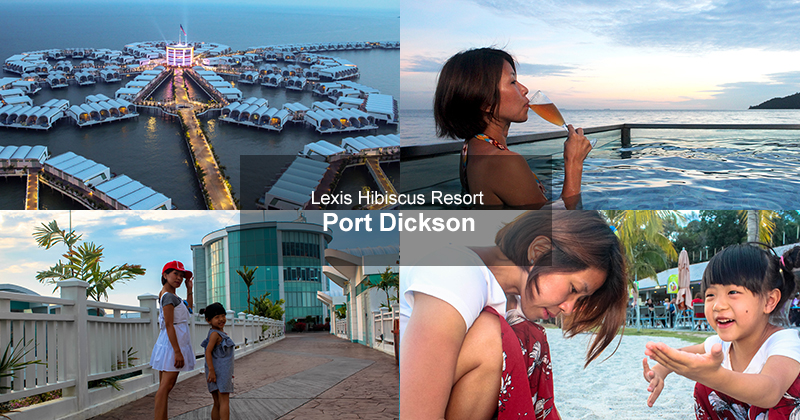 The Best Definition of a Port Dickson Vacation