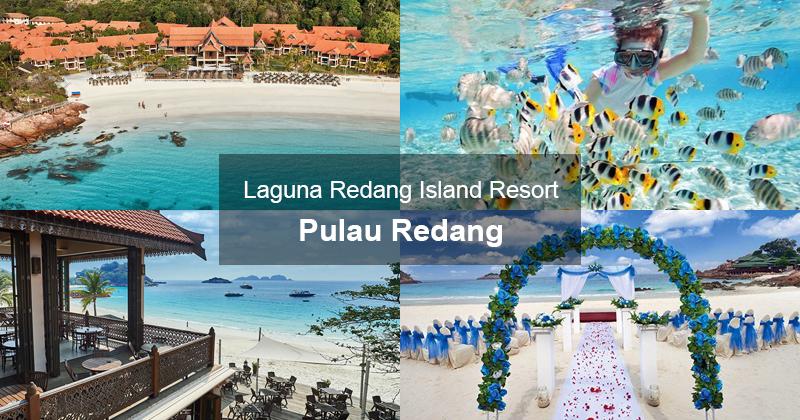 Laguna Redang Island Resort, Pulau Redang