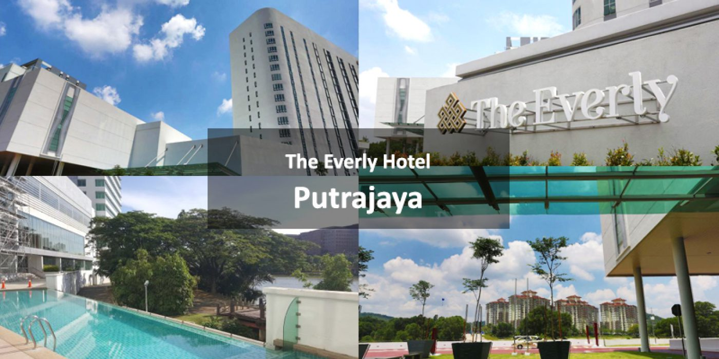 The Everly Hotel Putrajaya