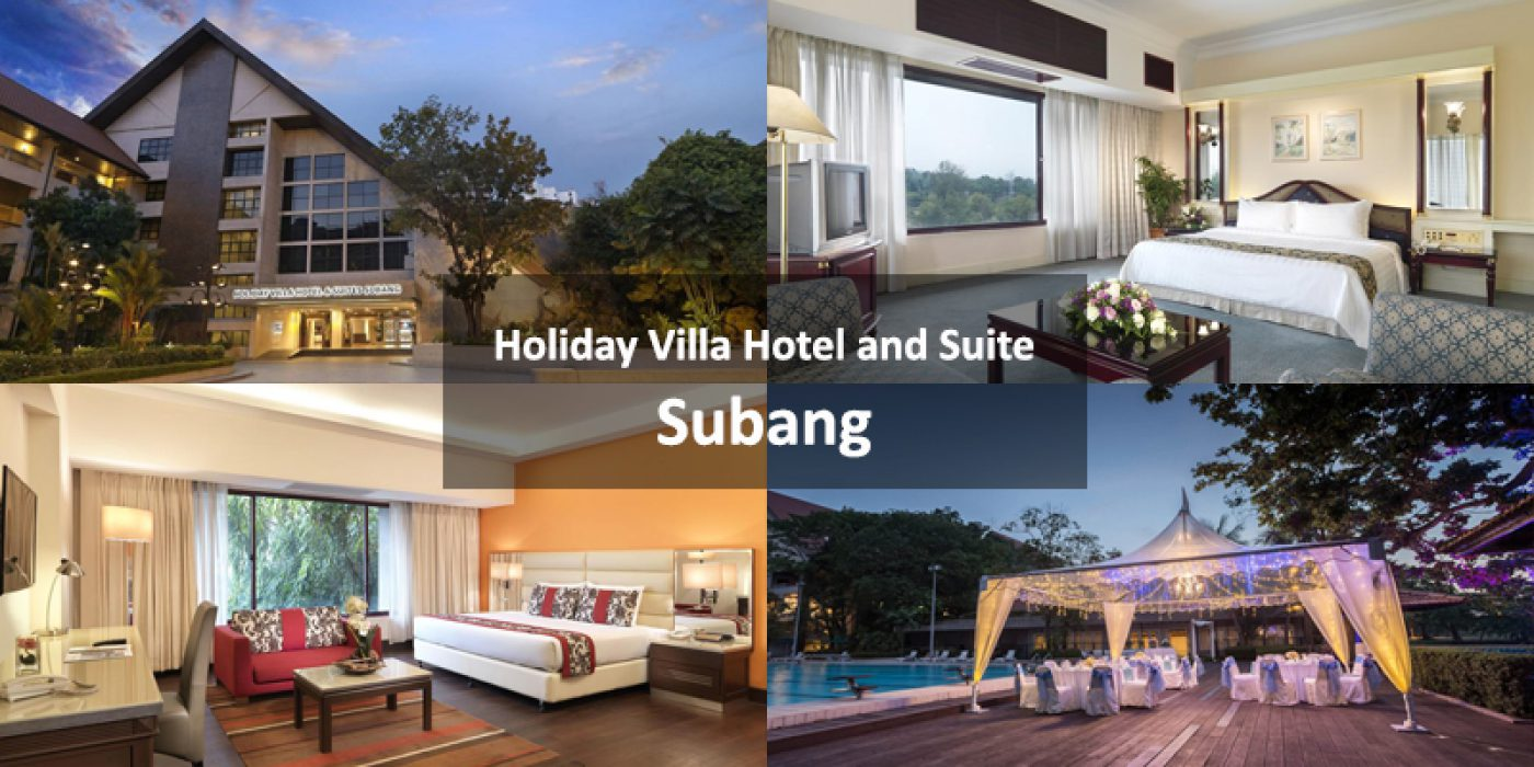 Holiday Villa Hotel & Suite Subang